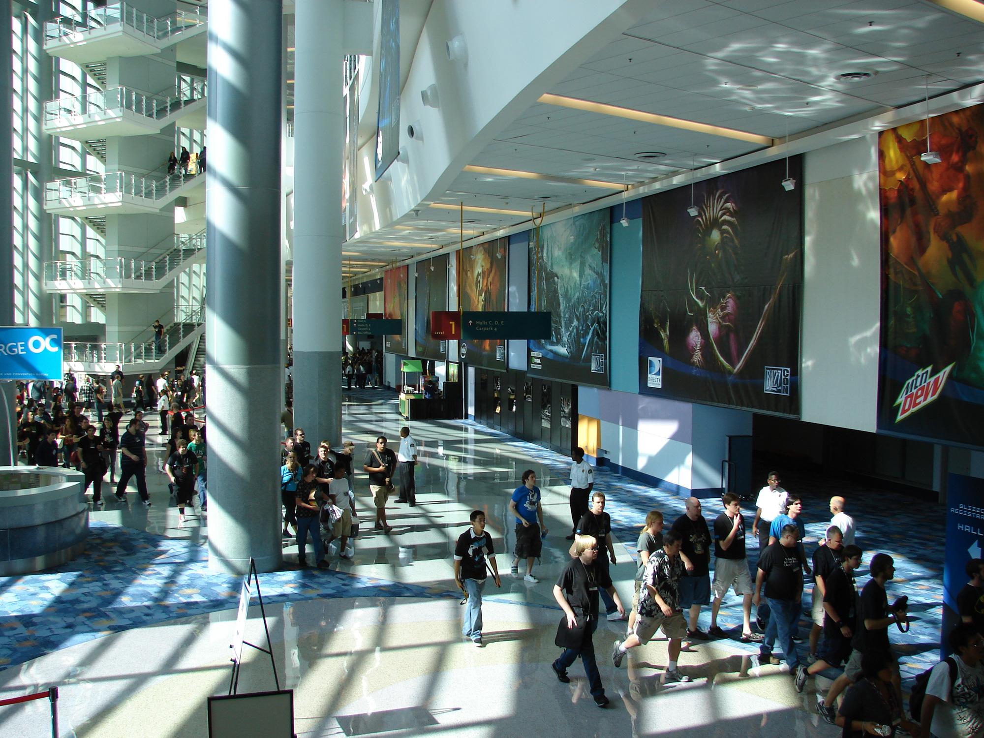 Mit was ist auf der BlizzCon 2013 zu rechnen?