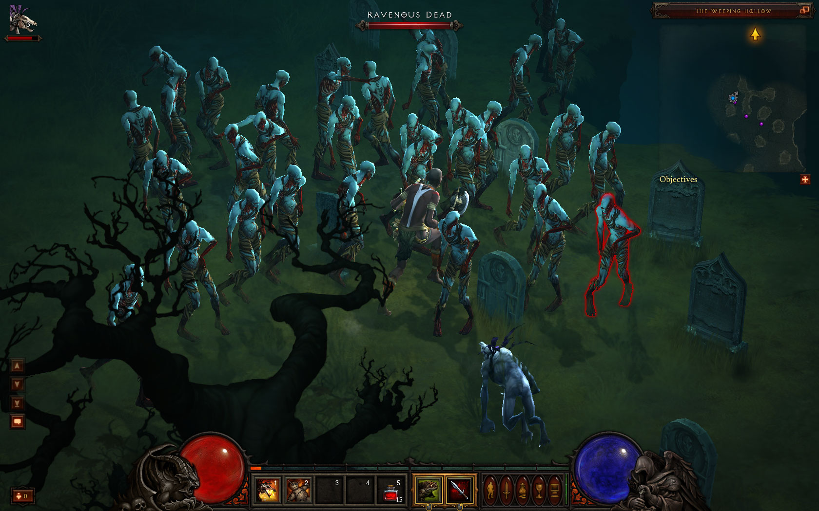 Diablo 3 gold finden sie - d