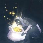 Ein Schatzgoblin in Diablo 3