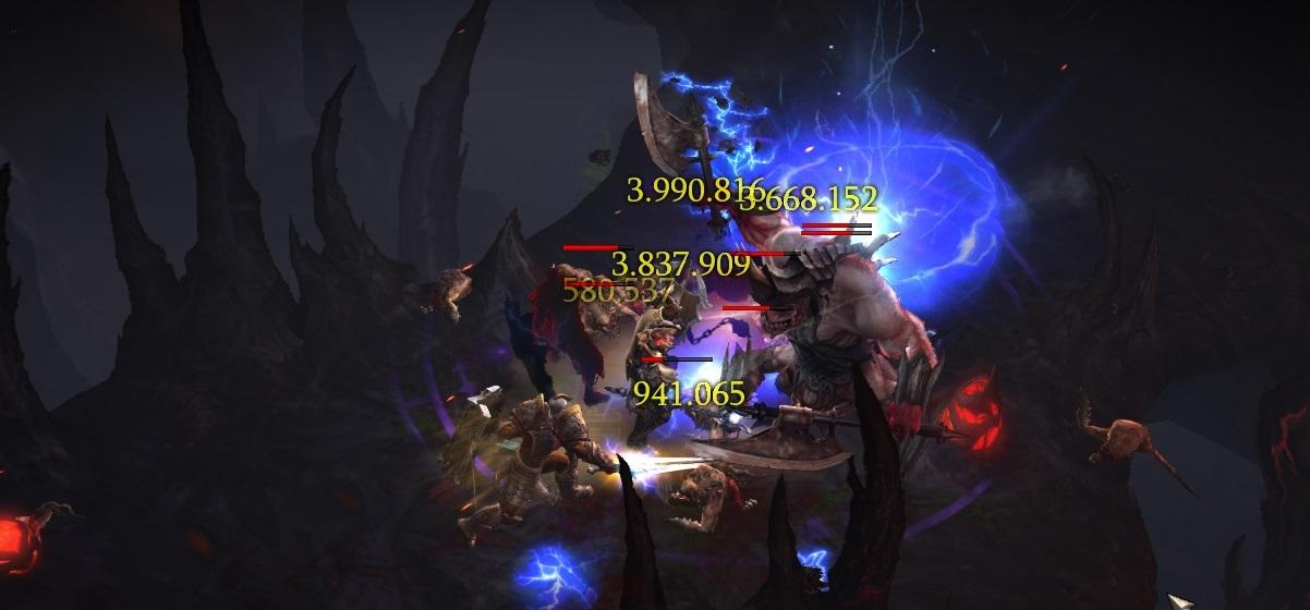 Diablo 3 gold finden sie - 2