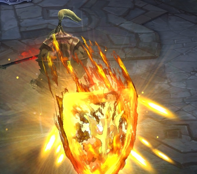 Vainglory 110 patch notes