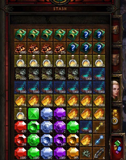 Diablo 3: Ramaladnis Gabe stapelbar ab Patch 2.2.0 » Diablo-3.net