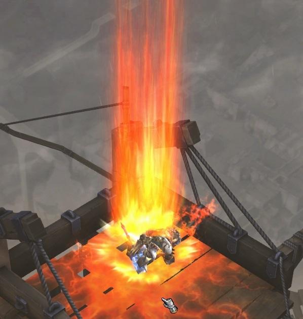 Diablo  Raekor Build Farming