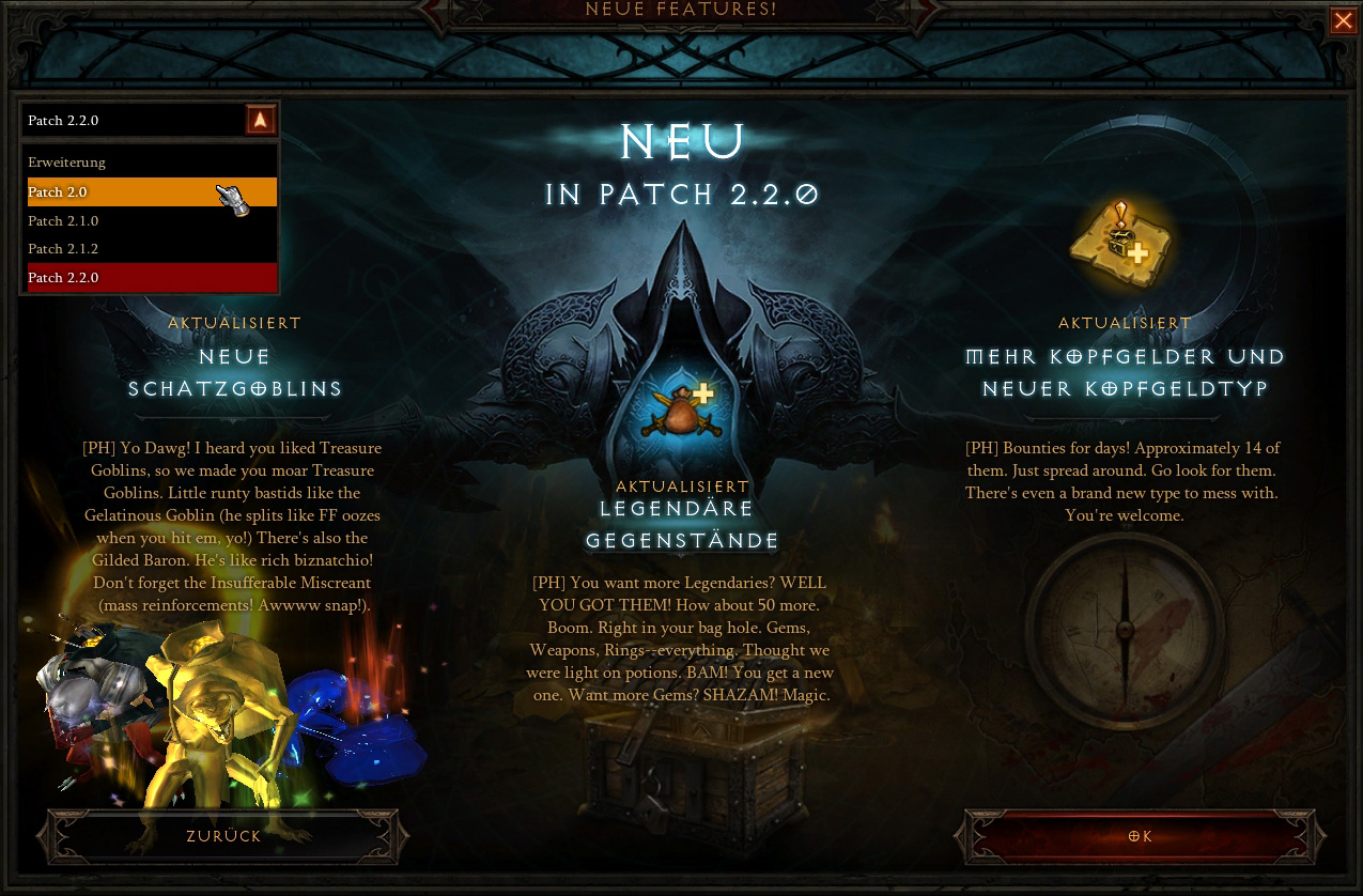 New Diablo 3 Patch 243 Season 9 Builds - YouTube