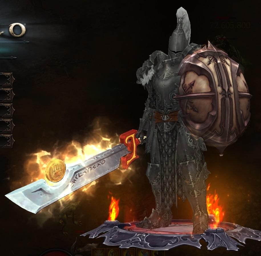 Image Result For Crusader Build Diablo Season