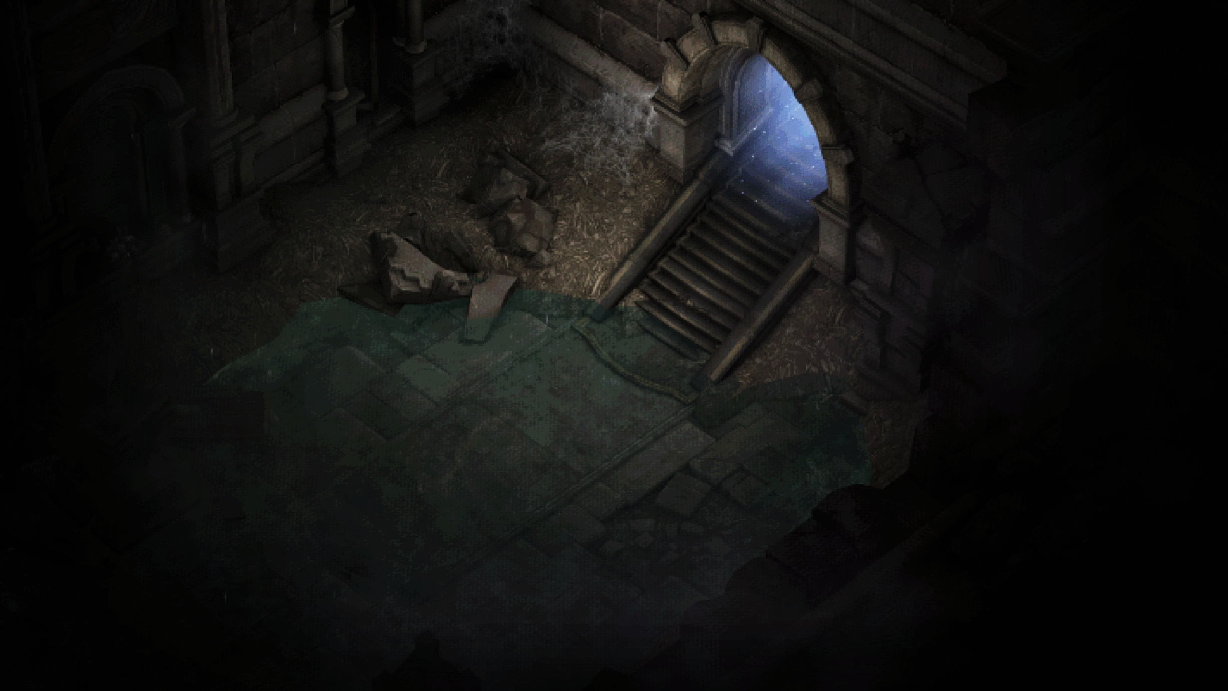 Diablo 1 Remake in Diablo 3 - Finsternis in Tristram - Dungeon Event ...