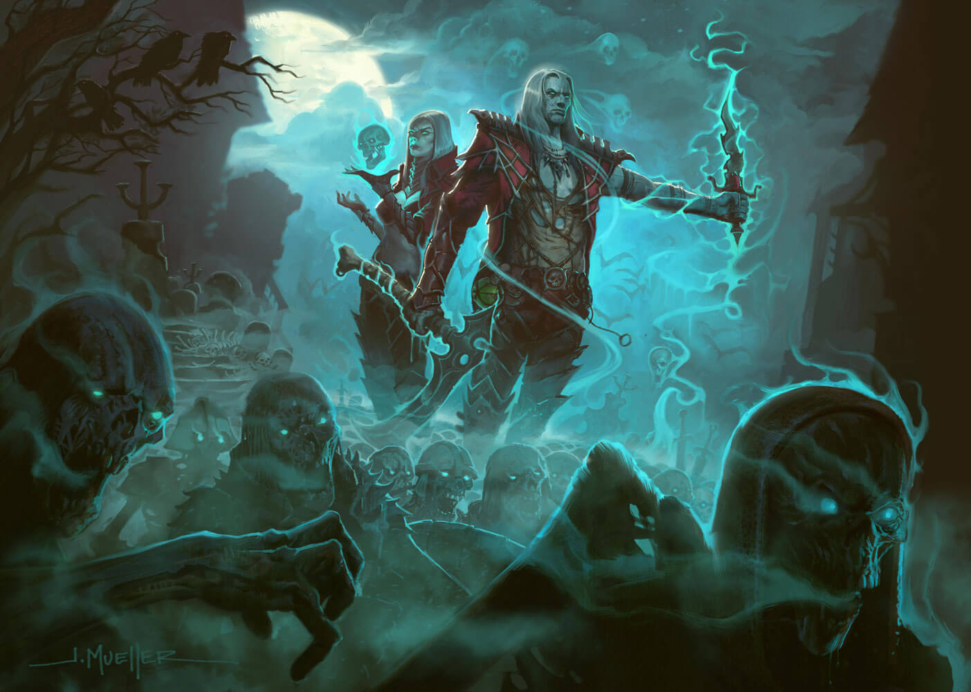 diablo 3-totenbeschwoerer-necromancer-artwork_news