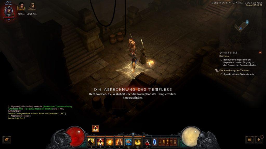 diablo-3-begleiter-templer-quest-1