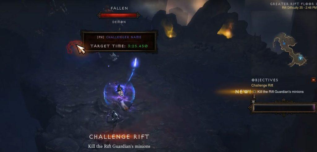 diablo3-challenge-rift-guide-timer-und-ziele