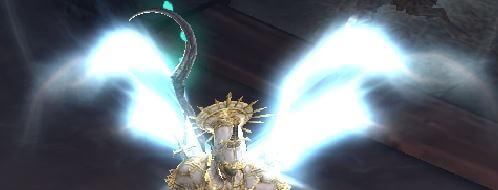 Alle Diablo 3 Flügel
