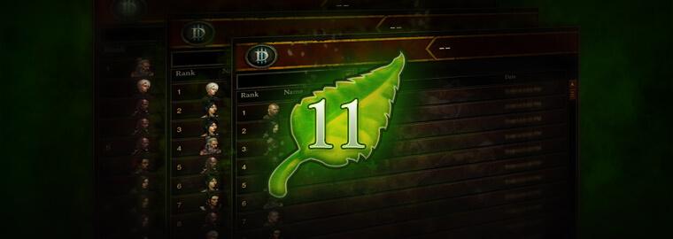 Diablo 3 Season 11: Alle Builds, Saisonreise, Infos zu Statr und Ende, uvm.